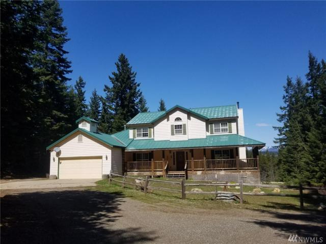 1881 Big Horn Wy, Cle Elum, WA 98922 (#1220636) :: Real Estate Solutions Group
