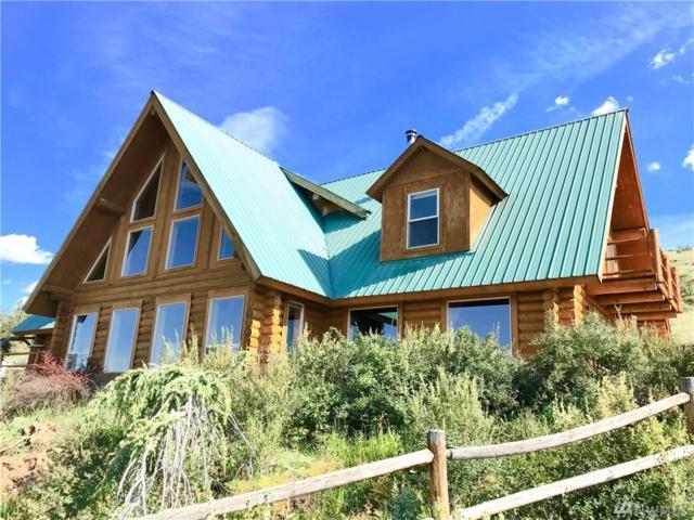26200 N Wenas Rd, Ellensburg, WA 98942 (#1227081) :: Homes on the Sound