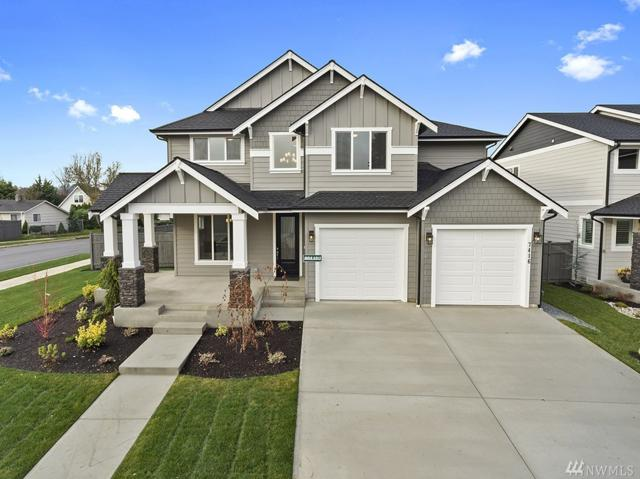 7416 147th Ave E, Sumner, WA 98390 (#1236150) :: Keller Williams Everett
