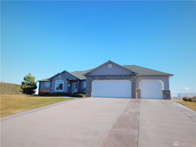 8527 Dune Lake Rd SE, Moses Lake, WA 98837 (#1239372) :: Homes on the Sound