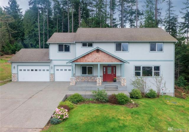 7585 NE Big Hill Wy, Poulsbo, WA 98370 (#1268680) :: Crutcher Dennis - My Puget Sound Homes