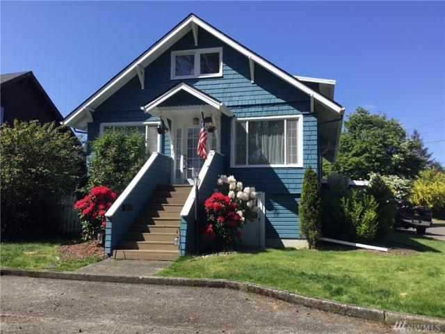 1416 W 5th St, Aberdeen, WA 98520 (#1269170) :: Homes on the Sound