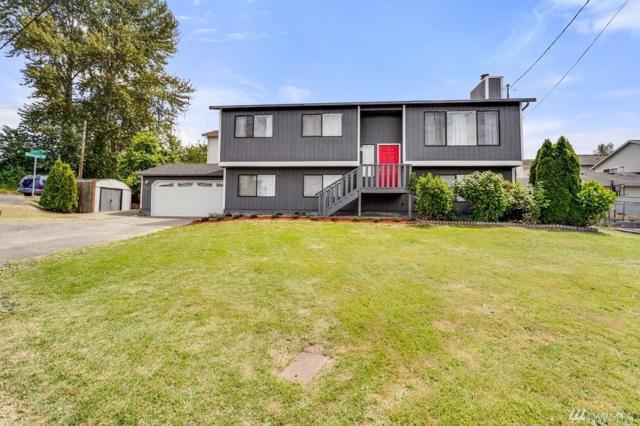 4515 S Fletcher St, Seattle, WA 98118 (#1278180) :: The DiBello Real Estate Group