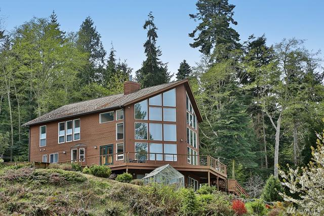 3239 Fox Spit Rd, Langley, WA 92580 (#1279934) :: Real Estate Solutions Group