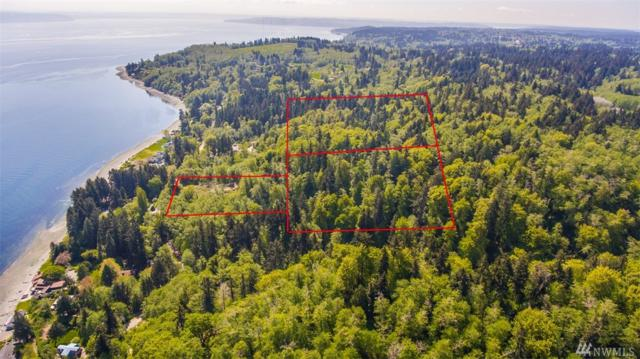 14425 Glen Acres Rd SW, Vashon, WA 98070 (#1284504) :: Real Estate Solutions Group