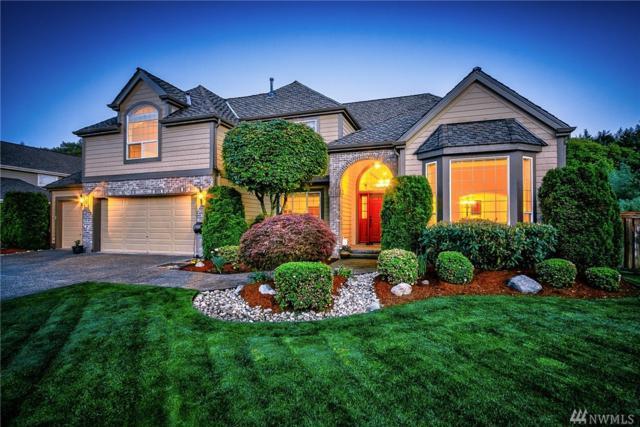 18503 SE 277th Place, Covington, WA 98042 (#1286941) :: Real Estate Solutions Group