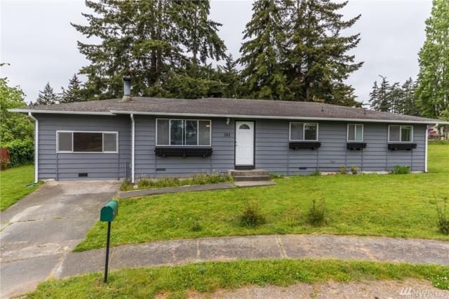 385 NW 11th Ct, Oak Harbor, WA 98277 (#1294800) :: Ben Kinney Real Estate Team