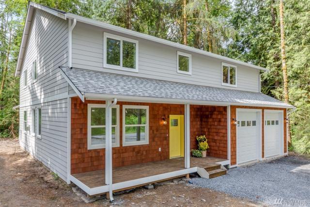 10718 124th St NE, Arlington, WA 98223 (#1297479) :: Homes on the Sound