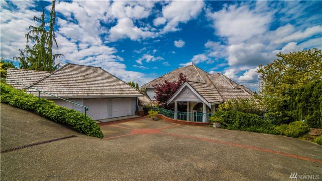 15524 SE 53rd Place, Bellevue, WA 98006 (#1302416) :: Real Estate Solutions Group