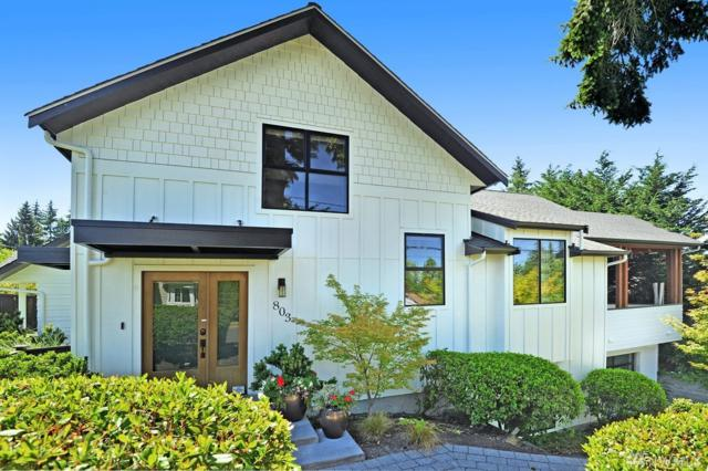 803 18th Ave W, Kirkland, WA 98033 (#1302510) :: The Mike Chaffee Team