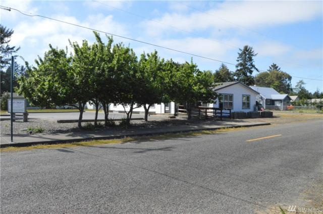 802 W Ocean Ave, Westport, WA 98595 (#1304004) :: Icon Real Estate Group