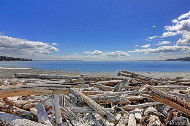 764 Livingston Bay Shore Dr, Camano Island, WA 98282 (#1306966) :: Homes on the Sound