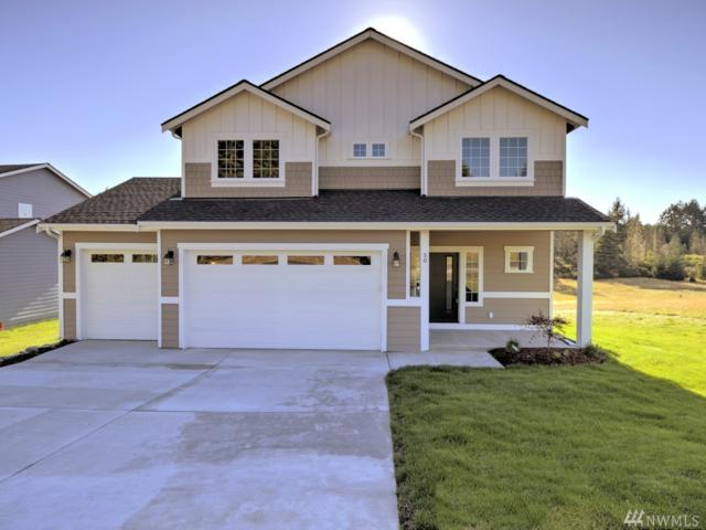 50 E Eugenia Place, Allyn, WA 98524 (#1316492) :: Priority One Realty Inc.