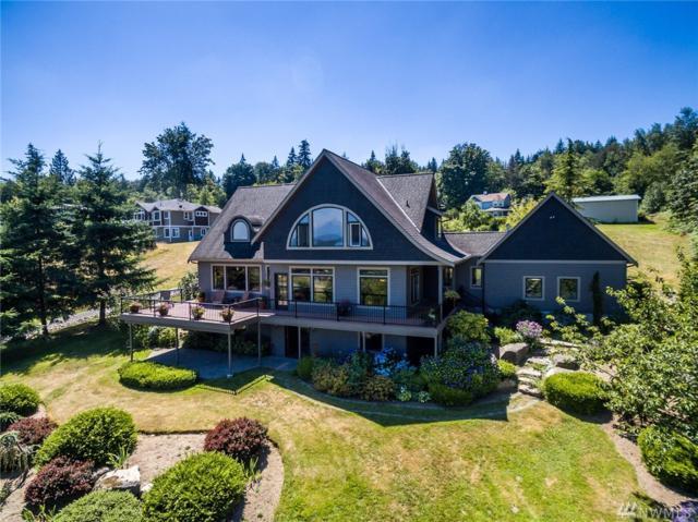 12728 11th Ave NE, Marysville, WA 98271 (#1321182) :: Homes on the Sound