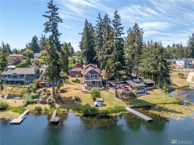3208 S Star Lake Rd, Auburn, WA 98001 (#1324494) :: Keller Williams Realty Greater Seattle