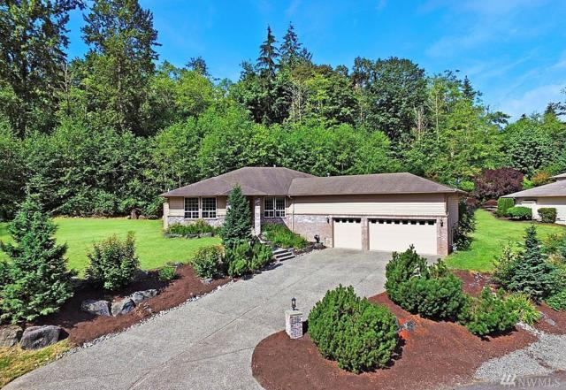 13526 3rd Ave NE, Marysville, WA 98271 (#1325653) :: Homes on the Sound