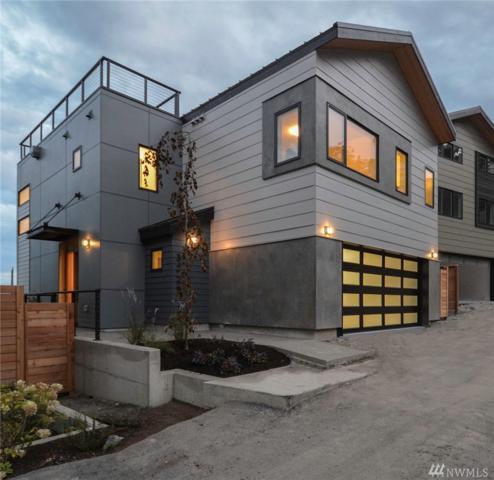 3225 SW Westbridge Place, Seattle, WA 98126 (#1333929) :: The DiBello Real Estate Group