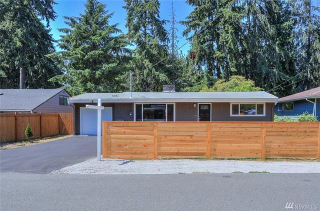 23418 78th Ave W, Edmonds, WA 98026 (#1335244) :: Homes on the Sound