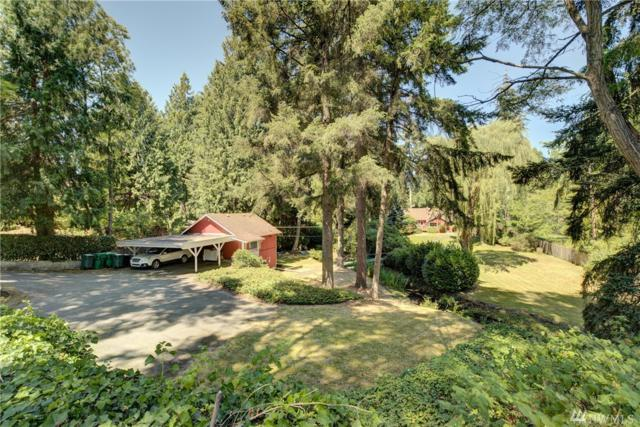 2312-2318 NE 125th St, Seattle, WA 98125 (#1335995) :: Homes on the Sound