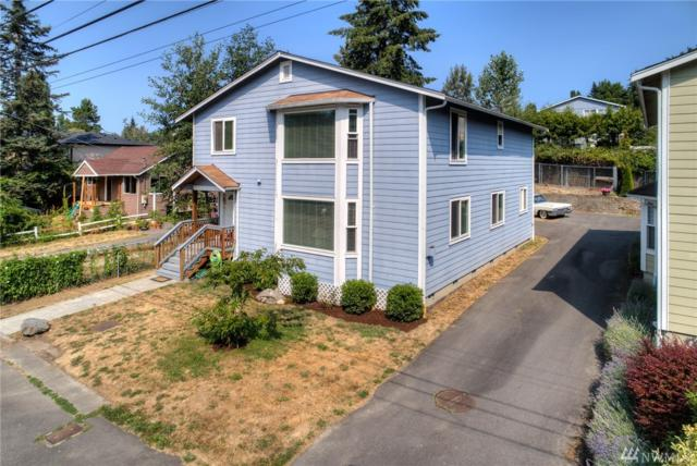 7156 18th Ave SW, Seattle, WA 98106 (#1338158) :: Homes on the Sound