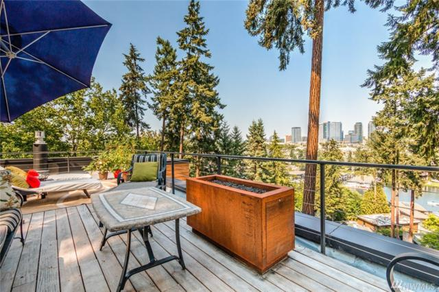 9539 SE 5th St, Bellevue, WA 98004 (#1342009) :: Better Homes and Gardens Real Estate McKenzie Group