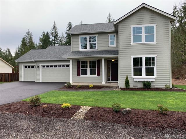 20 E Cardinal Ct, Allyn, WA 98524 (#1344264) :: Homes on the Sound