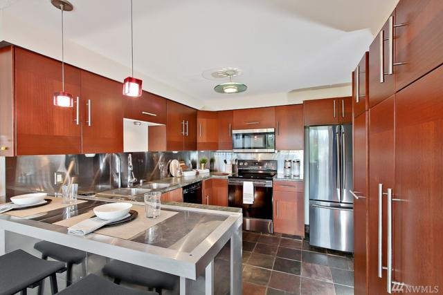 9024 25th Ave SW G302, Seattle, WA 98106 (#1347110) :: Real Estate Solutions Group