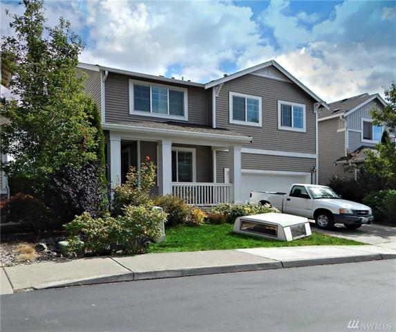 21622 46th Place S #90, Kent, WA 98032 (#1351723) :: KW North Seattle