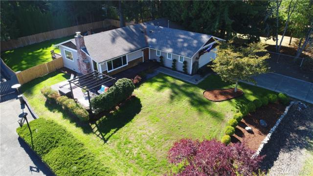 4458 SE Firmont Dr, Port Orchard, WA 98367 (#1356763) :: Homes on the Sound
