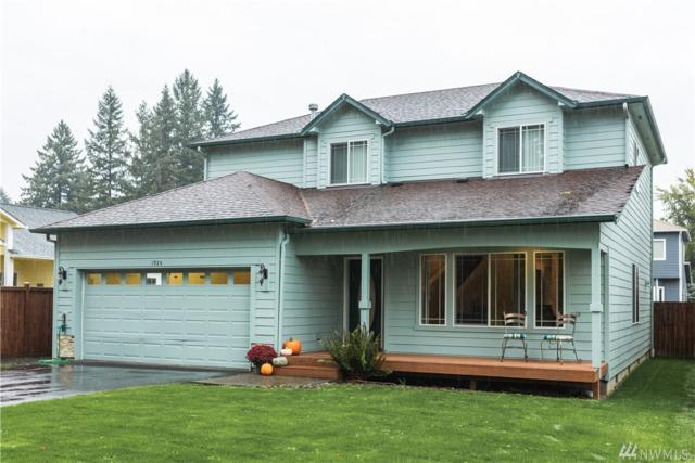 1924 Rose St NE, Olympia, WA 98506 (#1358860) :: Real Estate Solutions Group