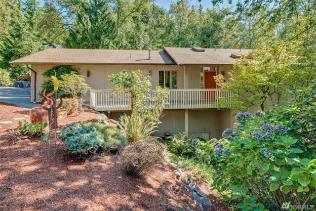 8420 SE 47th Place, Mercer Island, WA 98040 (#1362035) :: Kimberly Gartland Group