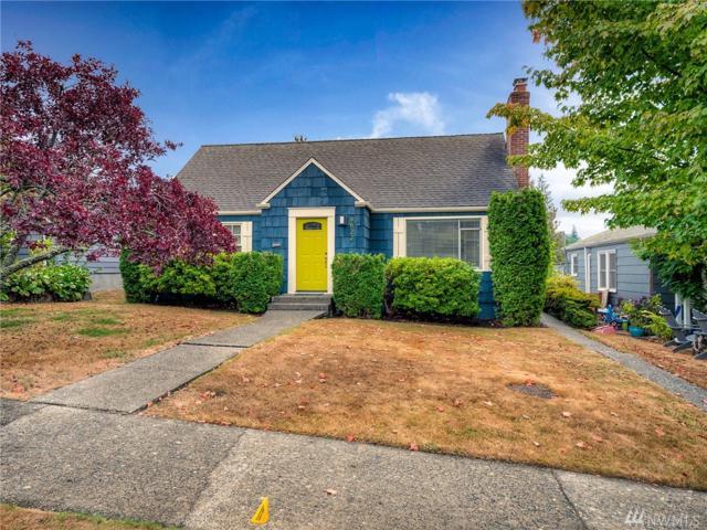 4822 51st Ave SW, Seattle, WA 98116 (#1362298) :: Kimberly Gartland Group