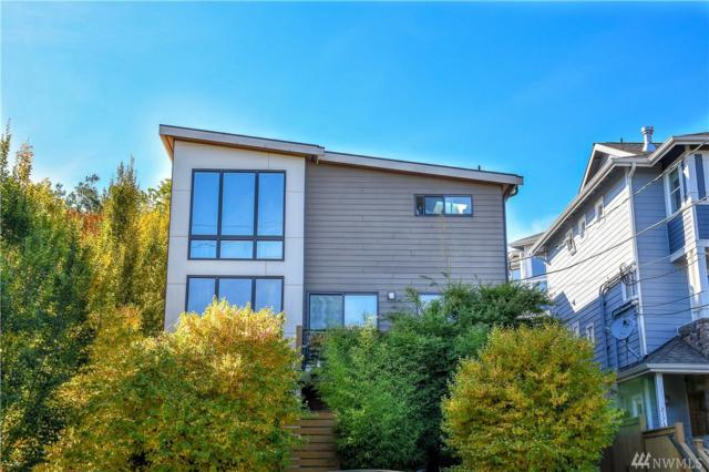 215 24th Ave E B, Seattle, WA 98112 (#1365971) :: Keller Williams Western Realty
