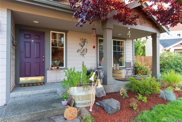 3221 S 376th Place, Auburn, WA 98001 (#1367121) :: Kimberly Gartland Group
