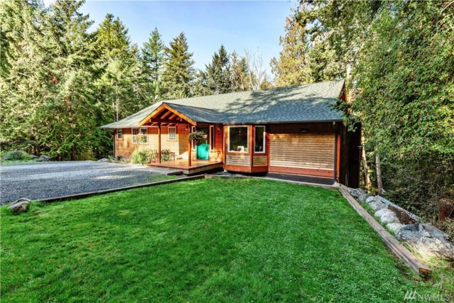 67 Gibbs, San Juan Island, WA 98250 (#1373735) :: Real Estate Solutions Group