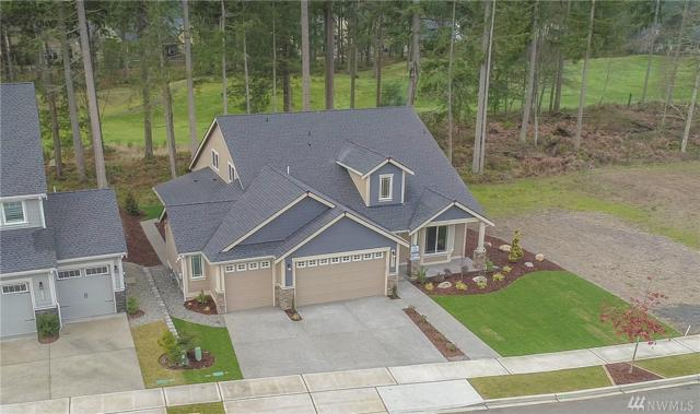 4235 Bogey Dr NE Lot28, Lacey, WA 98516 (#1377370) :: Homes on the Sound