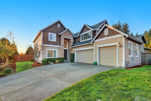 4107 216th Place SE, Bothell, WA 98021 (#1379581) :: The DiBello Real Estate Group