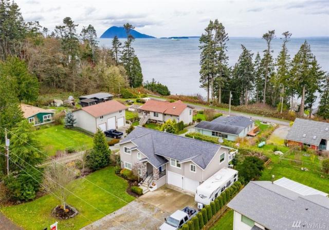 4943 W Samish Terrace Rd, Bow, WA 98232 (#1388851) :: Homes on the Sound