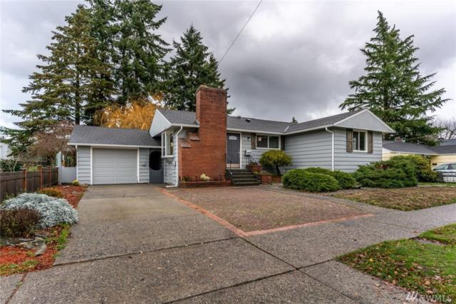 3730 SW Cloverdale St, Seattle, WA 98126 (#1394322) :: Homes on the Sound