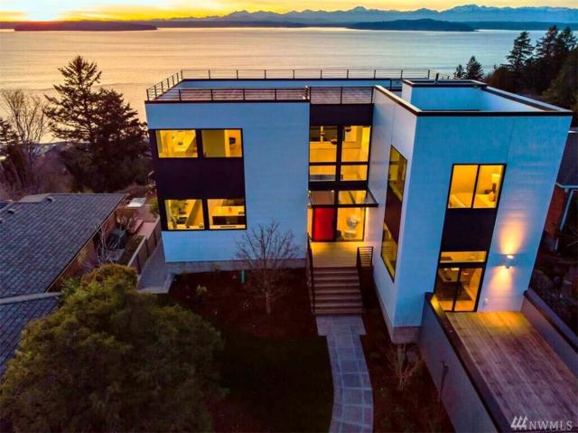 4721 51st Place SW, Seattle, WA 98116 (#1395539) :: Homes on the Sound