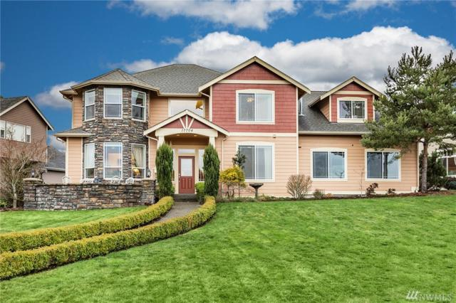 17704 Panorama Blvd E, Bonney Lake, WA 98391 (#1399550) :: Better Homes and Gardens Real Estate McKenzie Group