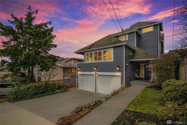 2421 W Crockett St, Seattle, WA 98199 (#1412599) :: Beach & Blvd Real Estate Group