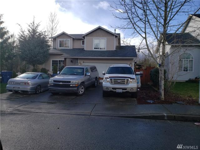 4918 60th Ave NE, Marysville, WA 98270 (#1415221) :: Real Estate Solutions Group