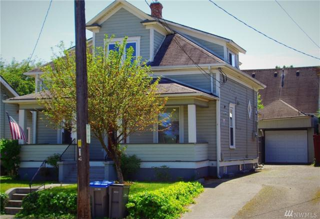 1243 9th St, Bremerton, WA 98337 (#1422794) :: Real Estate Solutions Group