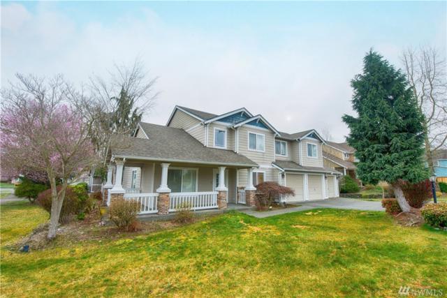 17201 93rd Ave E, Puyallup, WA 98375 (#1426875) :: Ben Kinney Real Estate Team