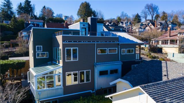 3203 S Lane St, Seattle, WA 98144 (#1434050) :: Homes on the Sound