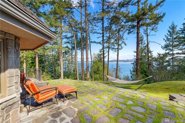 764 Big Foot Rd, Friday Harbor, WA 98250 (#1437935) :: Mosaic Home Group