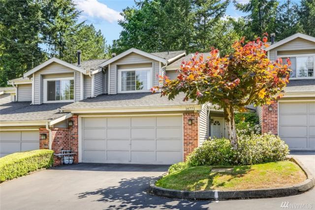 14771 NE 3rd St #18, Bellevue, WA 98007 (#1440522) :: Platinum Real Estate Partners