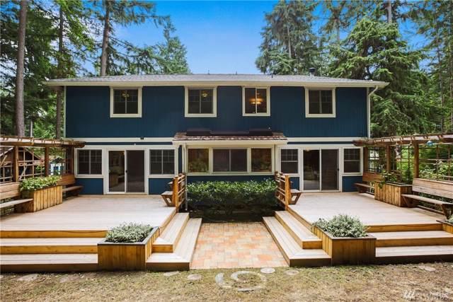9612 NE Timberlane Place, Bainbridge Island, WA 98110 (#1444379) :: Better Homes and Gardens Real Estate McKenzie Group