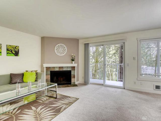 15246 SE 43rd Ct G101, Bellevue, WA 98006 (#1445770) :: Kimberly Gartland Group